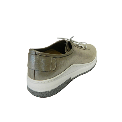 Pantofi dama din piele naturala, Detta, Gitanos, Bej, 36 EU1