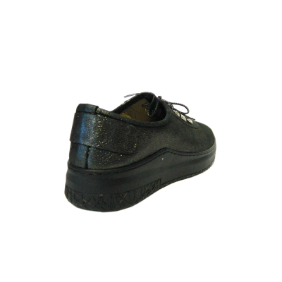 Pantofi dama din piele naturala, Detta, Gitanos, Negru, 36 EU1
