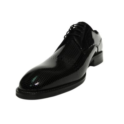 Pantofi eleganti pentru barbati Virgilio, piele naturala, Gitanos, Negru, 39 EU [1]