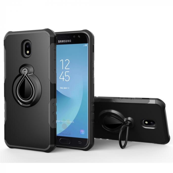 Husa armura Samsung J5 2017 inel 0