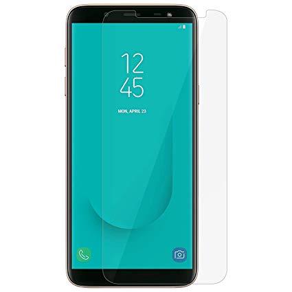 Bumper magnetic Samsung J4 plus - Rosu [1]