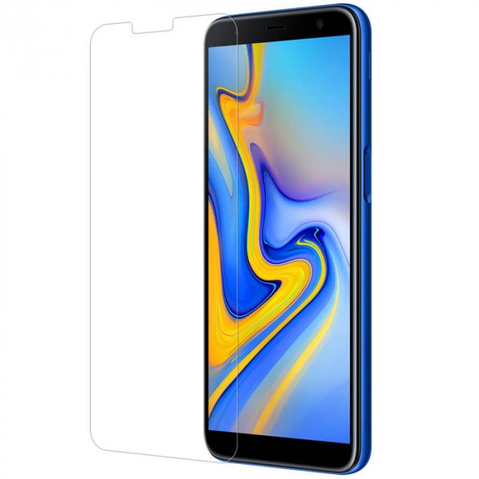 Bumper magnetic Samsung J6 plus -Negru 0