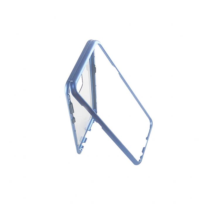 Bumper magnetic Samsung S9 - Albastru [0]