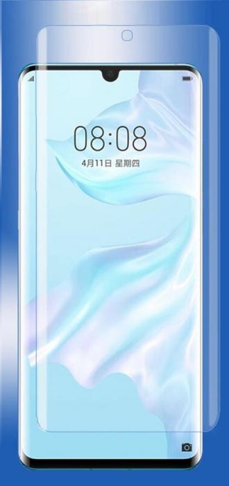 Folie silicon Huawei P30 Pro 0