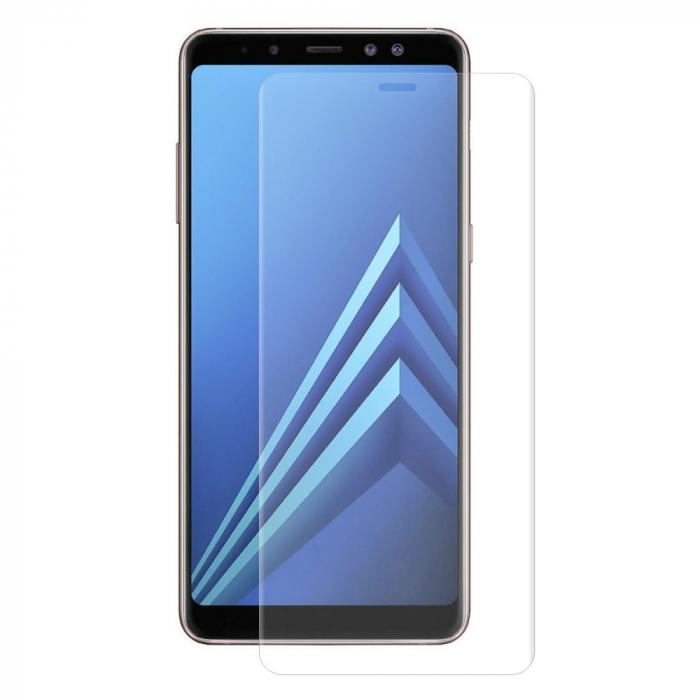 Folie silicon Samsung A5/A8 (2018) 0