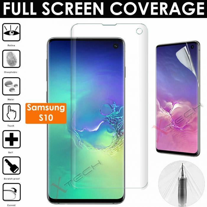 Folie silicon Samsung S10e 1