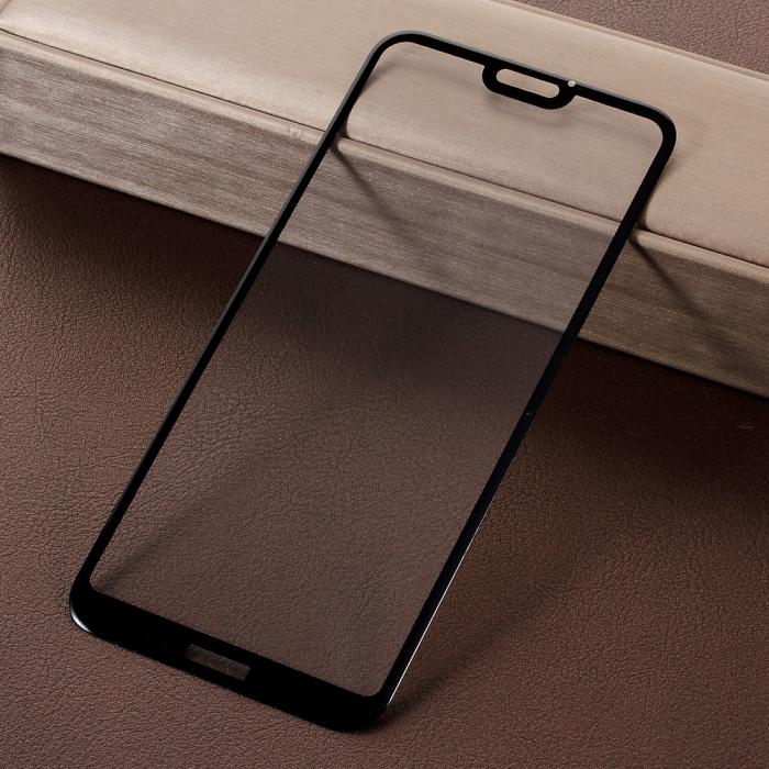 Folie sticla 5D Huawei P20 Lite - 2 culori 2