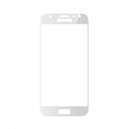 Folie sticla 9D Iphone 7/8 - Alb [0]