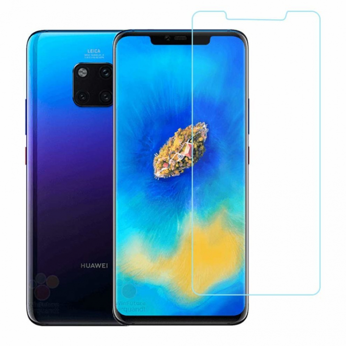 Folie sticla Huawei Mate 20 Pro [0]