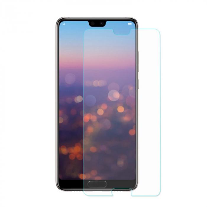 Folie sticla Huawei P20 Pro 0