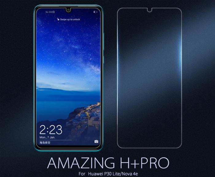Folie sticla Huawei P30 Pro 0