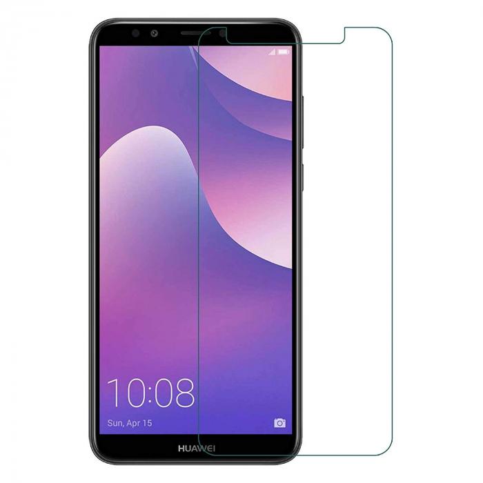 Folie sticla Huawei Y7 (2018) 0