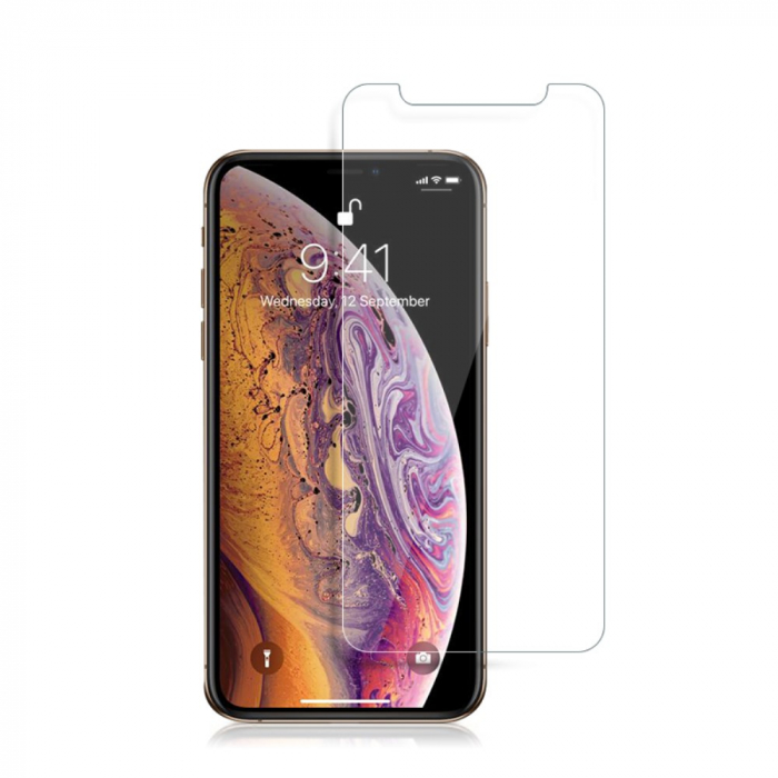 Folie sticla Iphone 11 Pro Max 0
