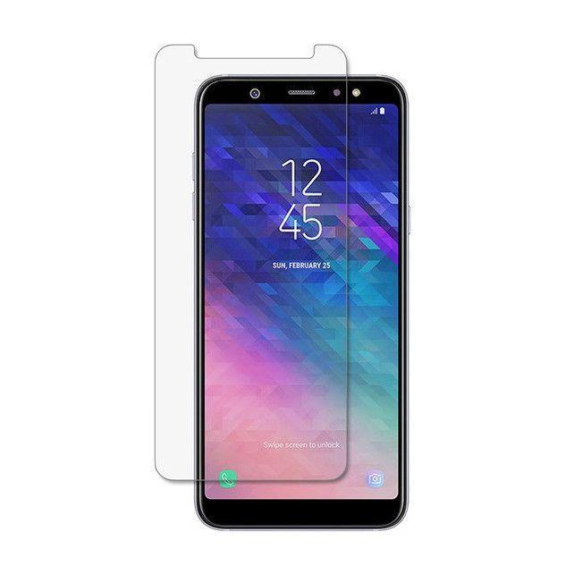 Folie sticla Samsung A6 plus (2018) 0