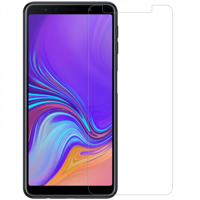 Folie sticla Samsung A7 (2018) 0