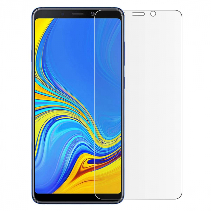 Folie sticla Samsung A9 (2018) 0