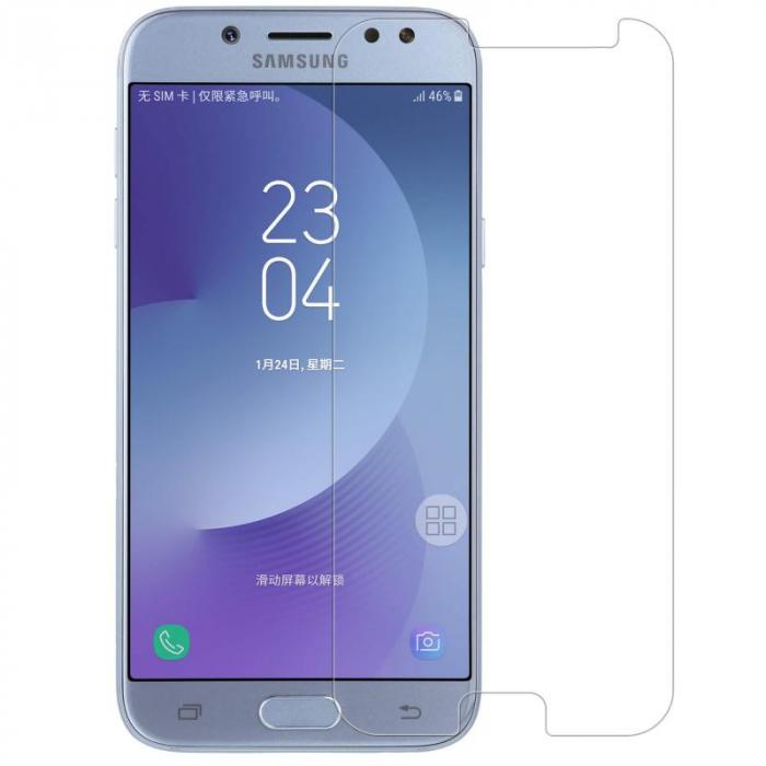Folie sticla Samsung J7 (2017) [0]