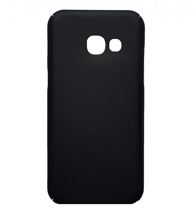 Husa 360 Samsung A3 (2017) - Negru [0]