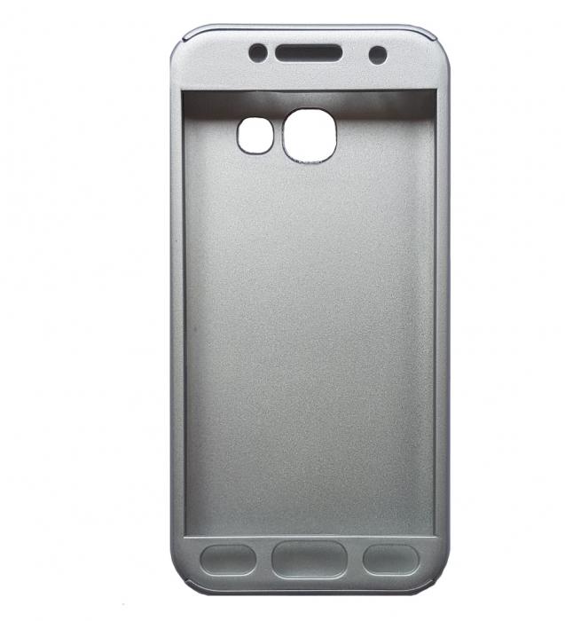 Husa 360 Samsung A3 (2017) - Silver [0]