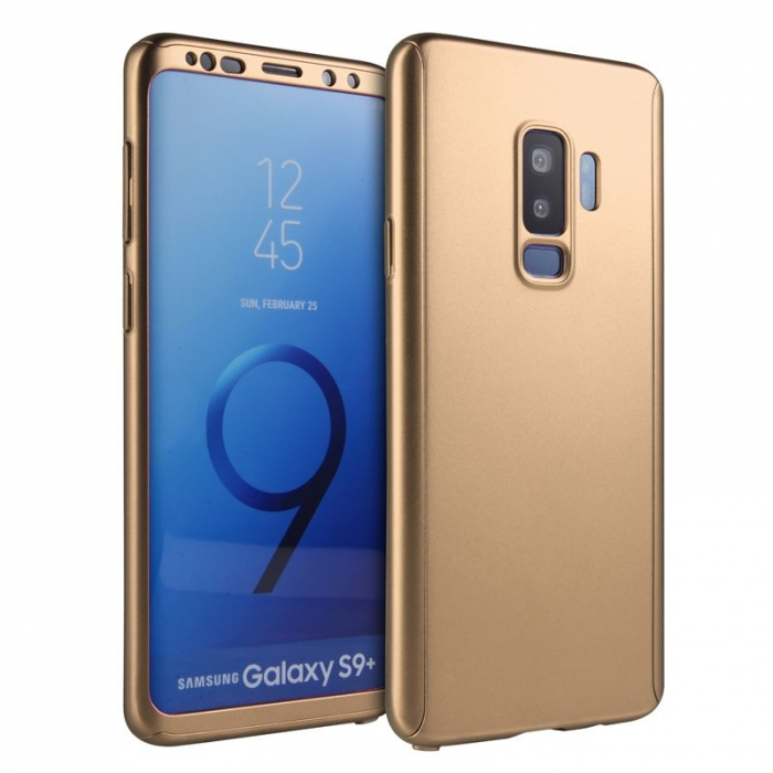 Husa 360 Samsung S9 - 4 culori 0