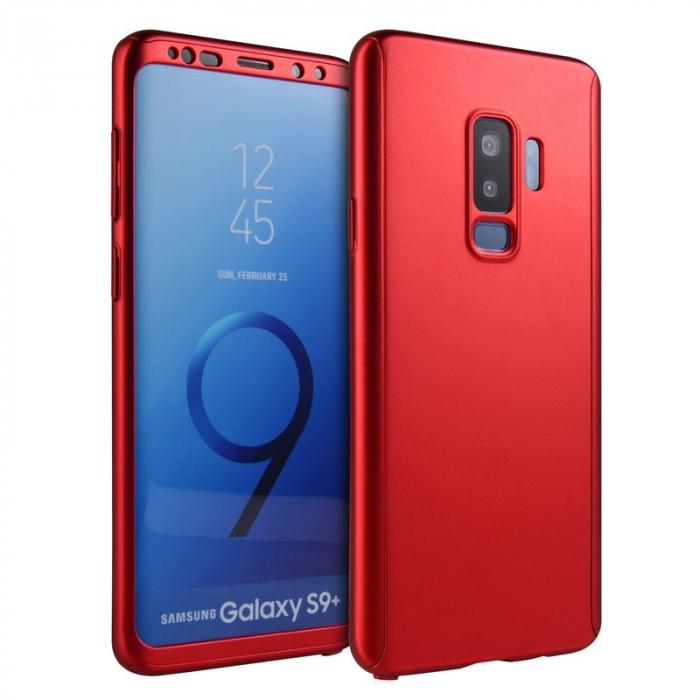 Husa 360 Samsung S9 - Negru [2]