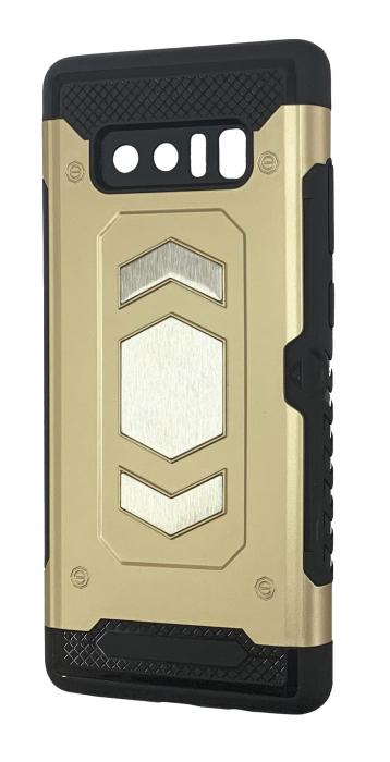 Husa armura auto Samsung Note 8  - 3 culori 1