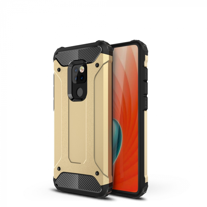 Husa armura strong Huawei Mate 20 Pro -  3 culori 0