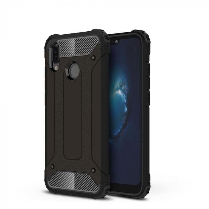 Husa armura strong Huawei P20 Lite - 3 culori 0