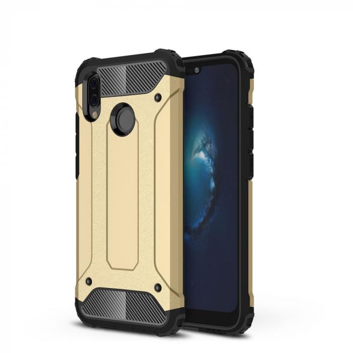 Husa armura strong Huawei P20 Lite - 3 culori 2