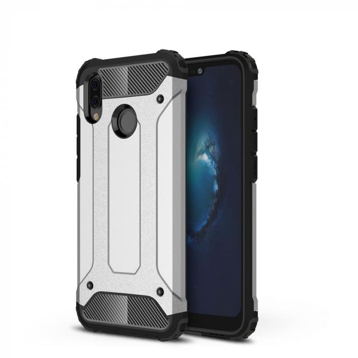 Husa armura strong Huawei P20 Lite - 3 culori 1