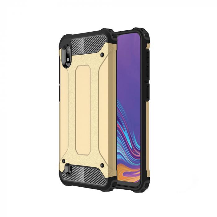 Husa armura strong Huawei Y5 (2019) - Gold [0]