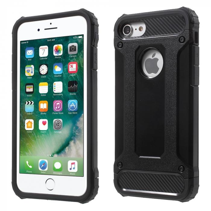 Husa armura strong Iphone 8 - 3 culori 0