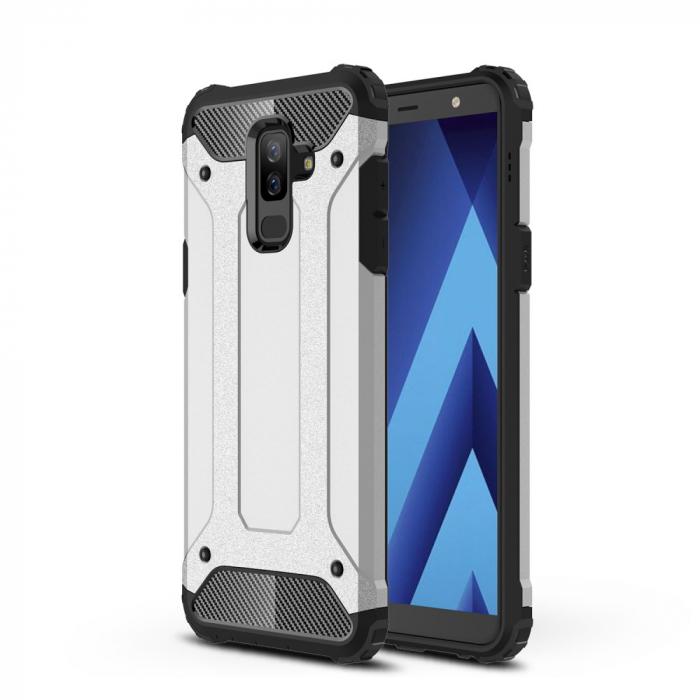 Husa armura strong Samsung A6 plus (2018) - 3 culori 1