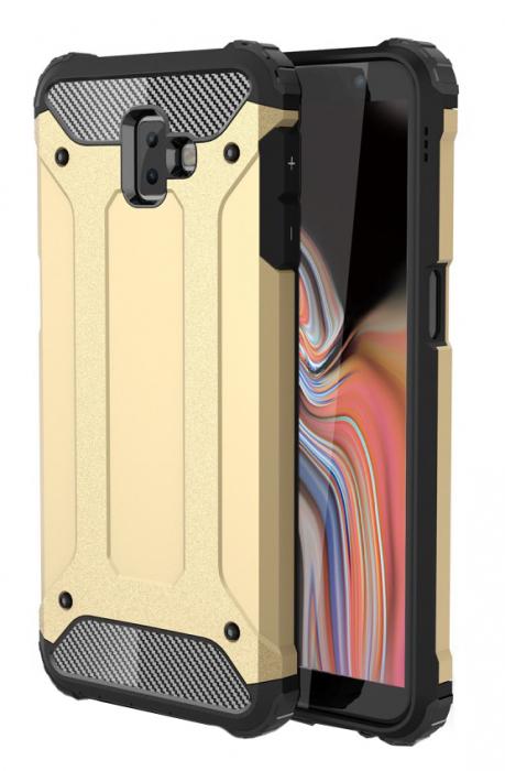 Husa armura strong Samsung J6 plus - 3 culori 0
