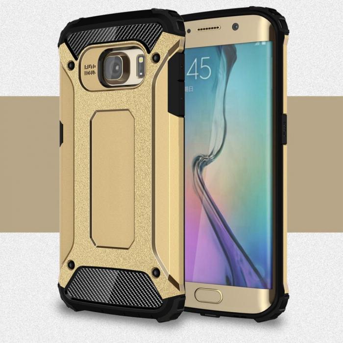Husa armura strong Samsung S7 Edge - 3 culori 2