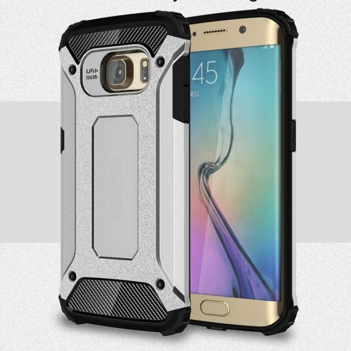 Husa armura strong Samsung S7 Edge - 3 culori 1