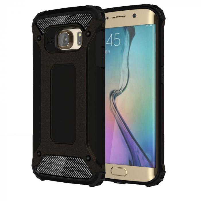 Husa armura strong Samsung S8 - Negru [0]