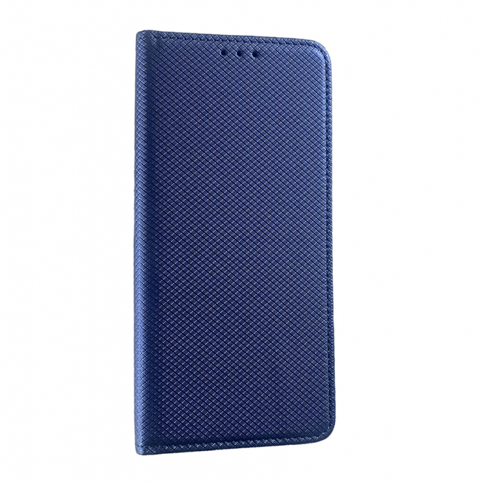 Husa carte smart Huawei Psmart 2019 - Albastru [0]