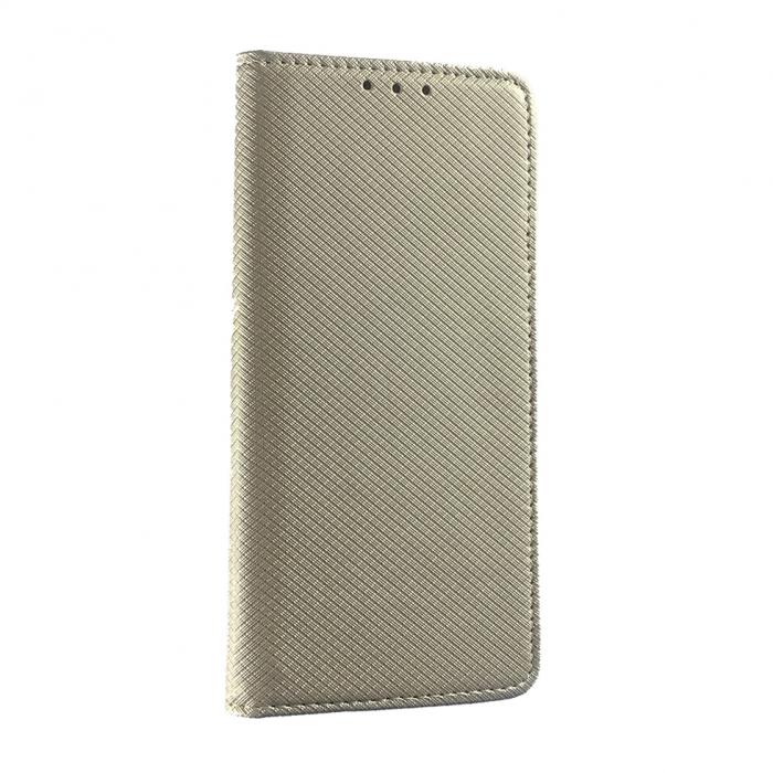 Husa carte smart Samsung A40 - Gold 0