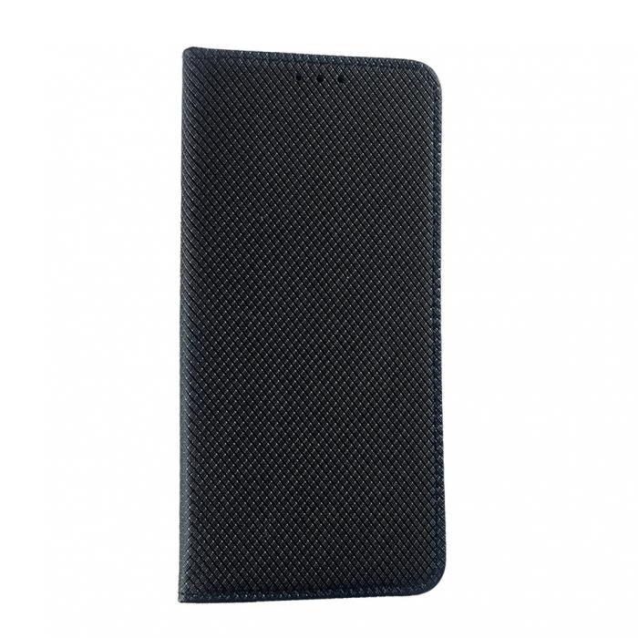 Husa carte smart Samsung A6 plus - Negru 0