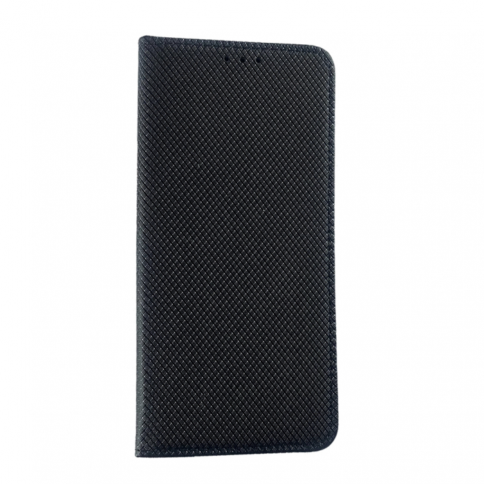 Husa carte smart Samsung A70 - Negru [0]