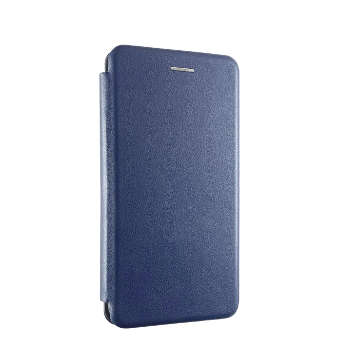 Husa carte soft Huawei P20 Lite 2019, Albastru [0]