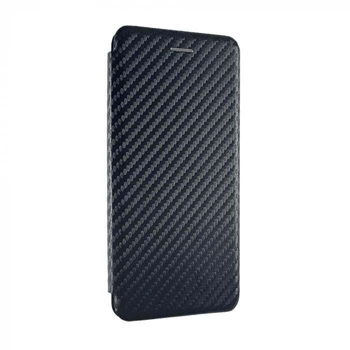 Husa carte soft Samsung A6 plus (2018), Carbon 0