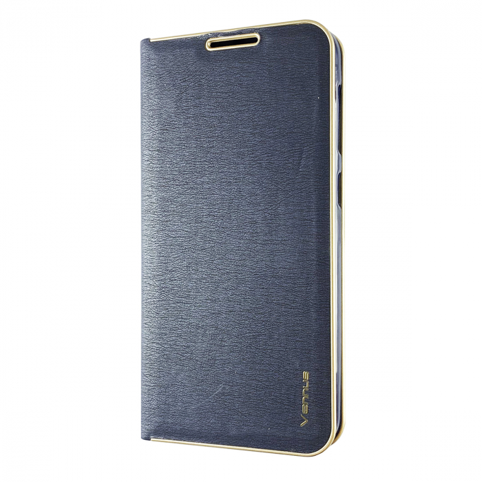 Husa carte Venus Huawei P20 Lite - Albastru [0]