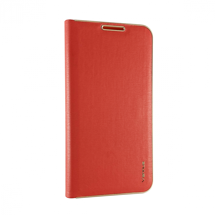 Husa carte Venus Samsung A70 - Rosu [1]