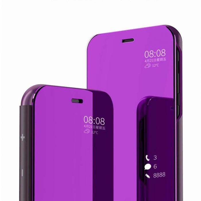 Husa clear view Samsung A9 2018 , Mov 0