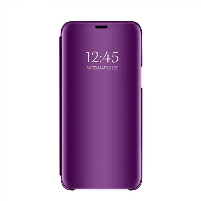 Husa clear view Samsung S10E, Mov [3]