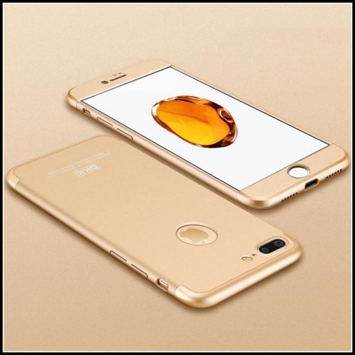 Husa GKK Iphone 7 - Gold [0]