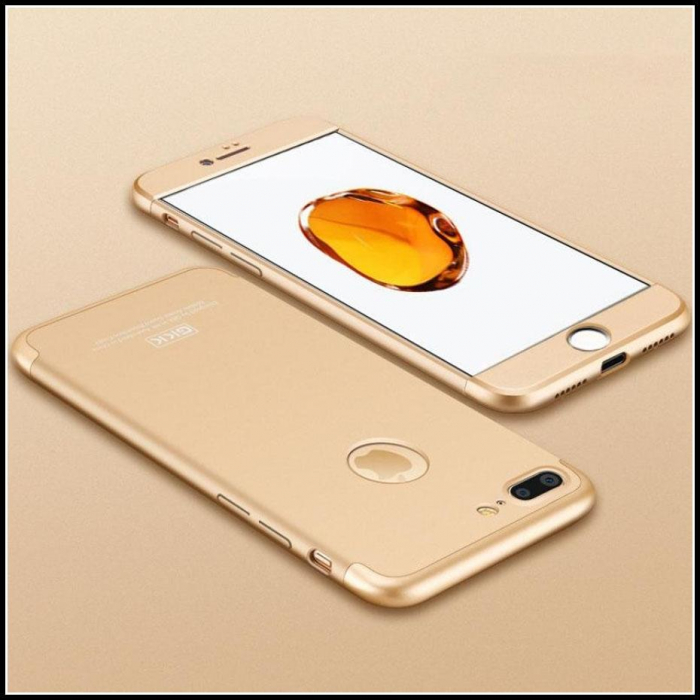 Husa GKK Iphone 8 - Gold 0