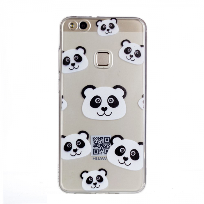 Husa Huawei P10 lite silicon panda 0
